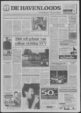 De Havenloods 1989-10-26
