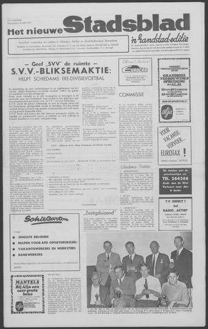 Het Nieuwe Stadsblad 1969-06-18