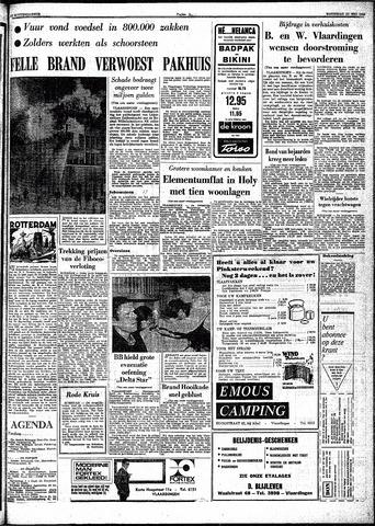 Trouw / De Rotterdammer 1966-05-25