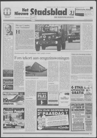 Het Nieuwe Stadsblad 1995-04-13