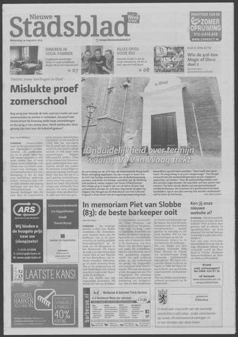 Het Nieuwe Stadsblad 2015-08-19
