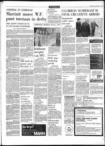 Rotterdamsch Parool / De Schiedammer 1970-03-31