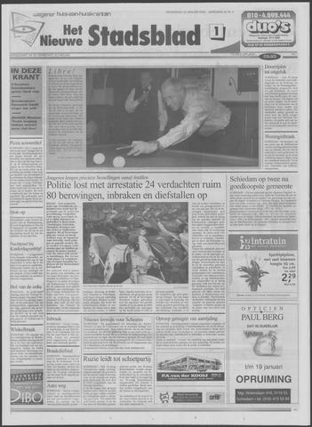 Het Nieuwe Stadsblad 2002-01-16