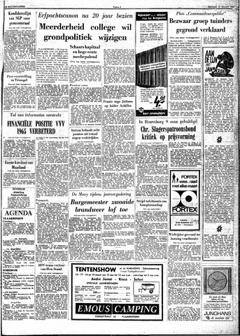 Trouw / De Rotterdammer 1966-03-15