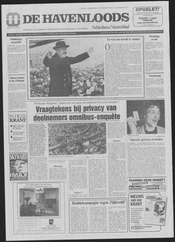 De Havenloods 1992-11-19