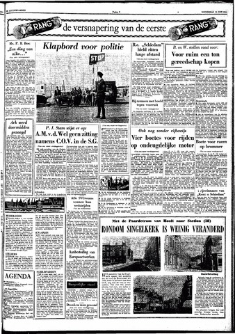 Trouw / De Rotterdammer 1964-06-18