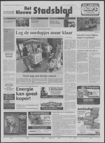 Het Nieuwe Stadsblad 2005-08-10