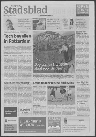 Het Nieuwe Stadsblad 2016-02-10