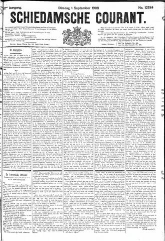 Schiedamsche Courant 1908-09-01