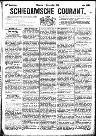 Schiedamsche Courant 1916-12-04
