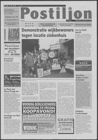 Postiljon 1999-05-27