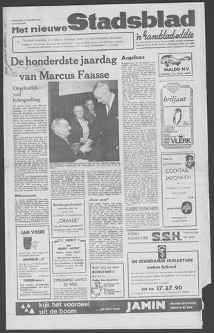 Het Nieuwe Stadsblad 1967-12-13