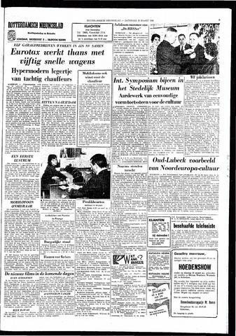 Rotterdamsch Nieuwsblad / Schiedamsche Courant / Rotterdams Dagblad / Waterweg / Algemeen Dagblad 1966-03-26