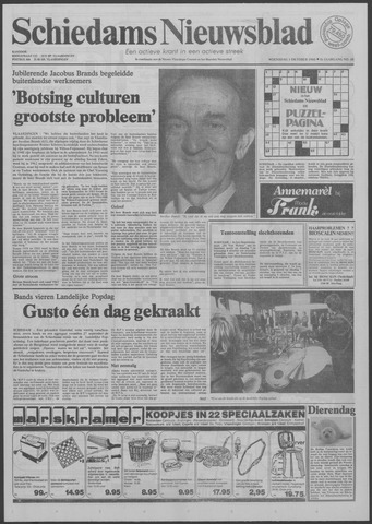 Schiedams Nieuwsblad 1980-10-01