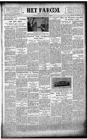 Rotterdamsch Parool / De Schiedammer 1946-02-25