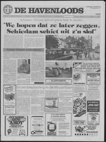 De Havenloods 1975-02-27