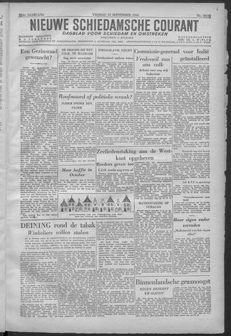 Nieuwe Schiedamsche Courant 1946-09-13