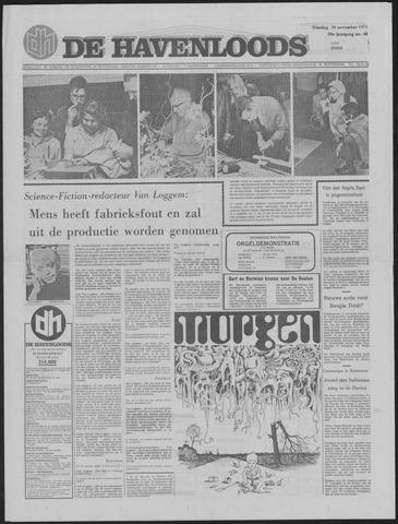 De Havenloods 1971-11-16