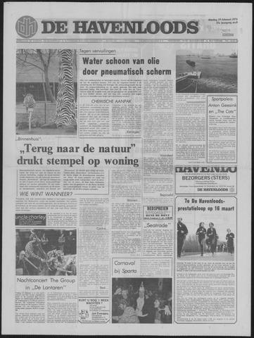De Havenloods 1974-02-19