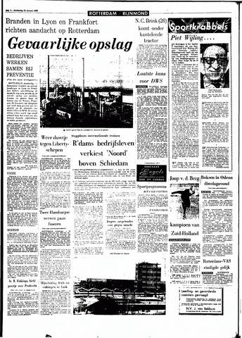 Rotterdamsch Parool / De Schiedammer 1966-01-20