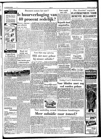 Trouw / De Rotterdammer 1963-03-08