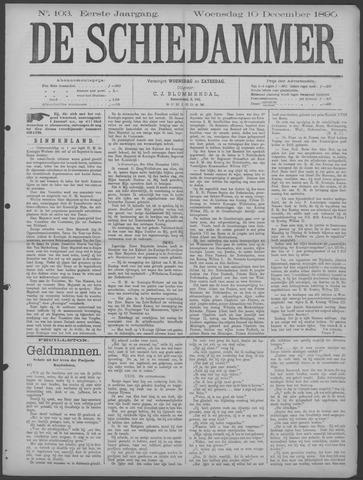 De Schiedammer 1890-12-10