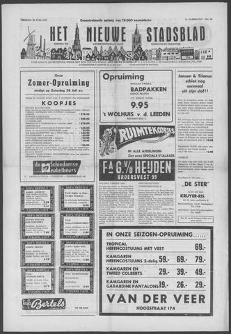 Het Nieuwe Stadsblad 1955-07-22