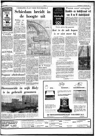 Trouw / De Rotterdammer 1969-08-21
