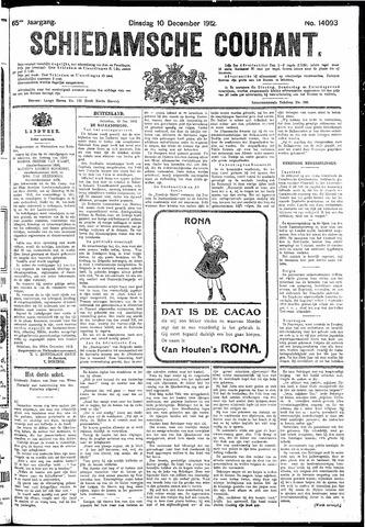 Schiedamsche Courant 1912-12-10