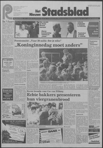 Het Nieuwe Stadsblad 1983-05-04