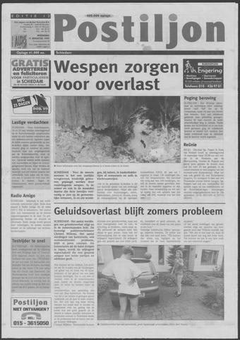 Postiljon 1999-08-11