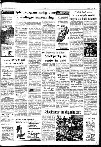 Trouw / De Rotterdammer 1970-05-26