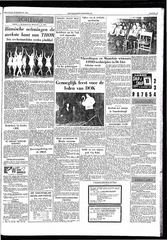 Rotterdamsch Nieuwsblad / Schiedamsche Courant / Rotterdams Dagblad / Waterweg / Algemeen Dagblad 1959-02-16