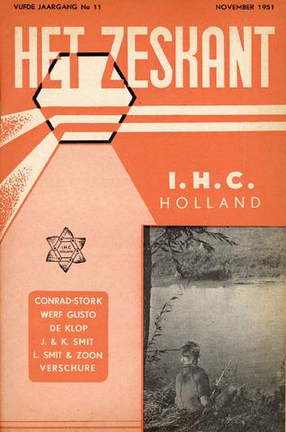 Het Zeskant 1951-11-01
