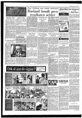 Rotterdamsch Parool / De Schiedammer 1959-03-16