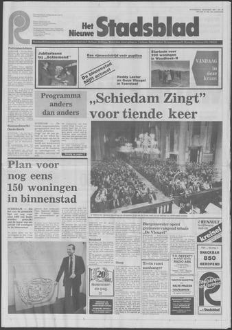 Het Nieuwe Stadsblad 1981-12-09