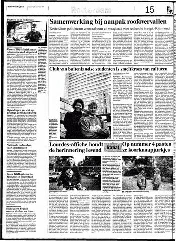 Rotterdamsch Nieuwsblad / Schiedamsche Courant / Rotterdams Dagblad / Waterweg / Algemeen Dagblad 1991-11-02