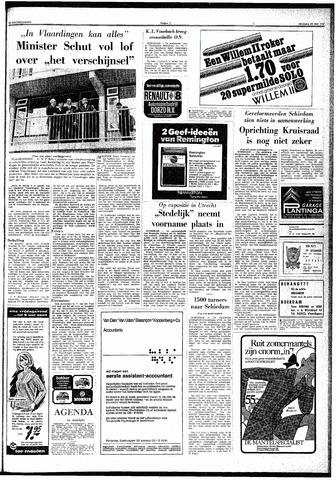 Trouw / De Rotterdammer 1969-05-30