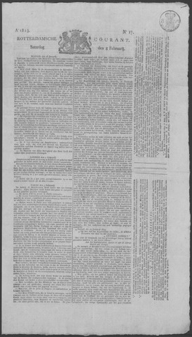 Rotterdamse Courant 1823-02-08