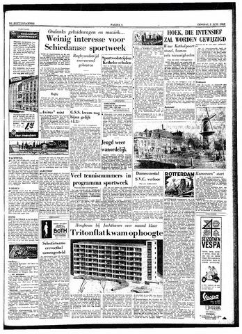 Trouw / De Rotterdammer 1962-06-05