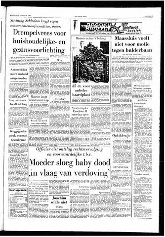 Het Vrije volk 1969-08-06