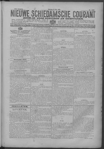 Nieuwe Schiedamsche Courant 1925-05-26