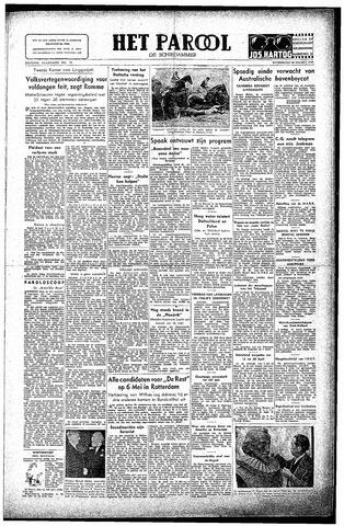 Rotterdamsch Parool / De Schiedammer 1947-03-26