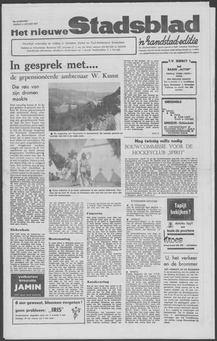 Het Nieuwe Stadsblad 1967-10-06
