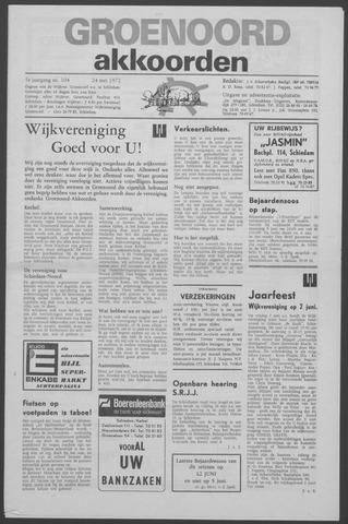 Groenoord Akkoorden 1972-05-24