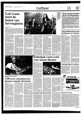 Rotterdamsch Nieuwsblad / Schiedamsche Courant / Rotterdams Dagblad / Waterweg / Algemeen Dagblad 1993-11-08