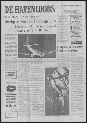 De Havenloods 1969-12-04