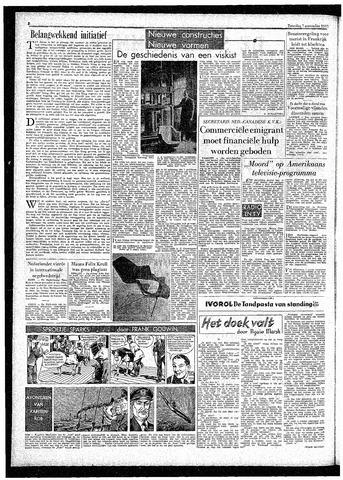 Rotterdamsch Parool / De Schiedammer 1957-09-07