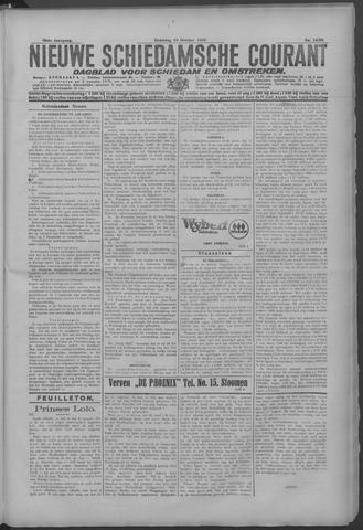 Nieuwe Schiedamsche Courant 1925-10-19