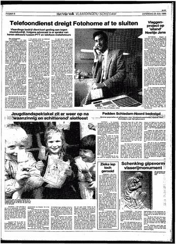 Het Vrije volk 1988-07-23